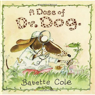 A Dose of Doctor Dog