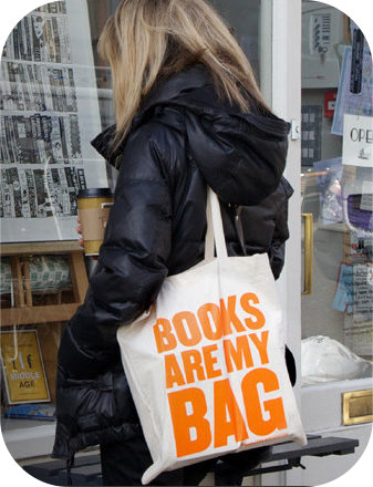 A Blagger's Guide To: Buying books