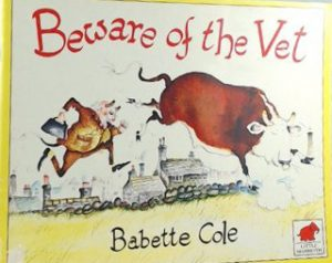 Beware of the Vet
